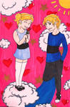 Happy Valentine's Day by RaraIvy
