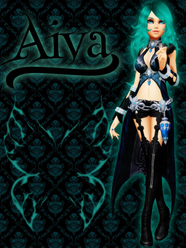 Aiva Aella Full Bio by ZodiacLily on DeviantArt