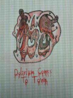 Delirium fanart by SteampunkerDragon