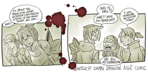 Dragon Age 2 ''Oh, Karl!''