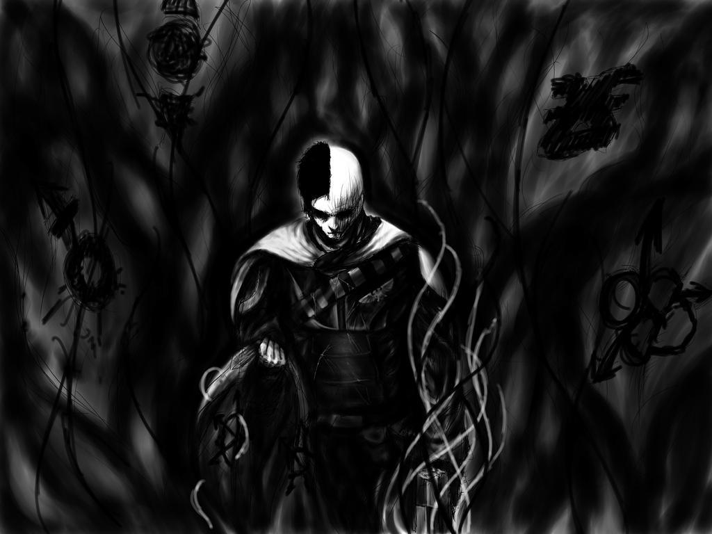 malal warrior by R0XX0rZzz