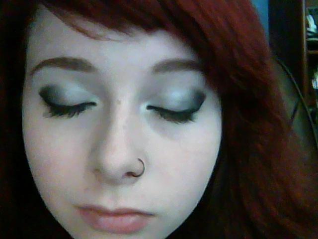 Simple Party Makeup By IndistinctStoner On DeviantArt