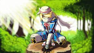 Sheik of Hyrule