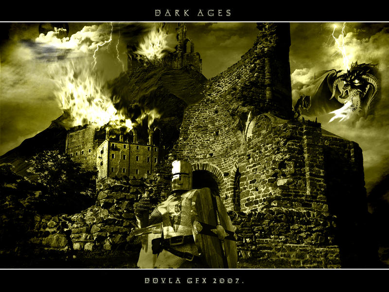 dark ages wallpaper - photo #1