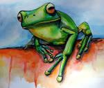 Frog ^^