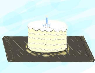 Happy Birthday! by FrostSh0ck