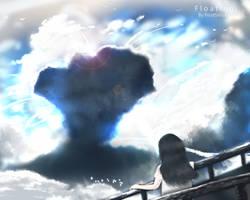 Floating by FrostSh0ck