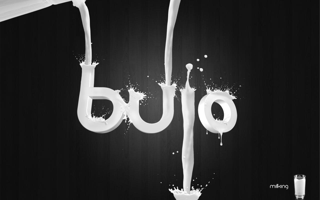 Milking by buioaloha