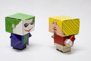 Cubecraft6 by buioaloha