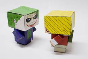 Cubecraft5 by buioaloha