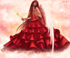 Angel by Lady-Ghost