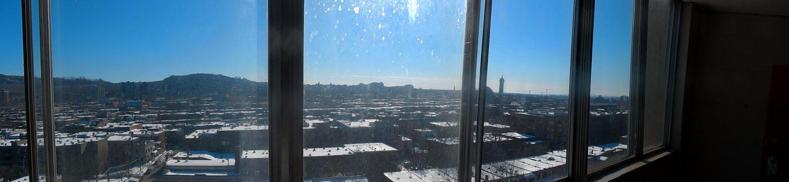 City View stock by MangekkoJones