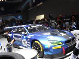 Gran Turismo Gamescom 2016
