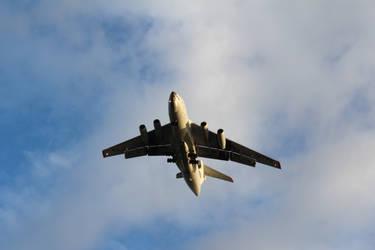 Aircraft by LomielDarkwood
