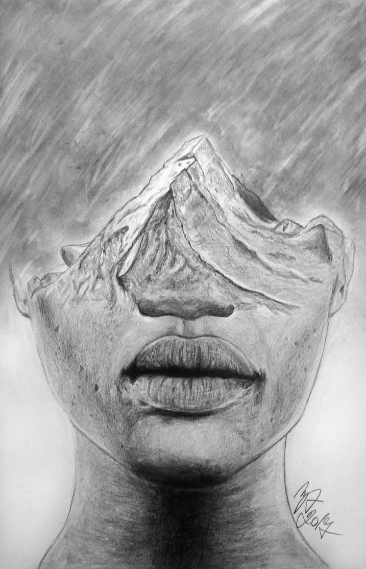 Just the tip of the iceberg by XxMondayMorningxX