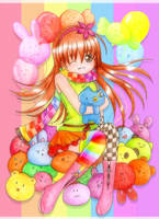 Sweet Tajii by babymiwa