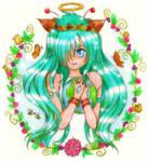 Lucia : Protect the earth