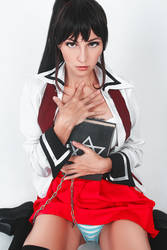 Bible Black cosplay: Imari Kurumi by Kak-Tam-Ee