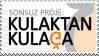 Pul - Kulaga by turkiye