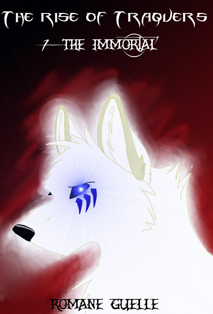 My draw(original comme titre XD) Couverture__the_rise_of_traque_by_lunarde-d314y2h