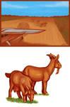 Animal hazard