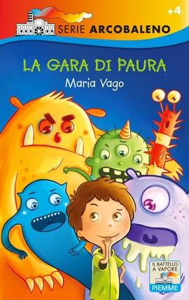 La Gara Paura Cerri Claudio by claudiocerri