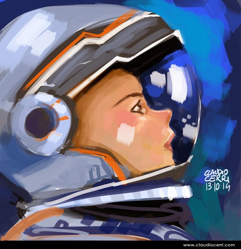Sketch--13 10 2014 by claudiocerri