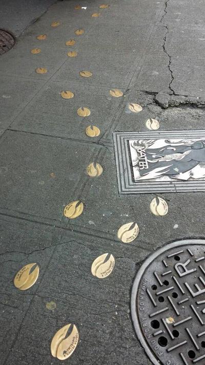 Pike's sidewalk by sashabff