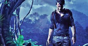 Uncharted 4 - Nathan Drake ~ 1