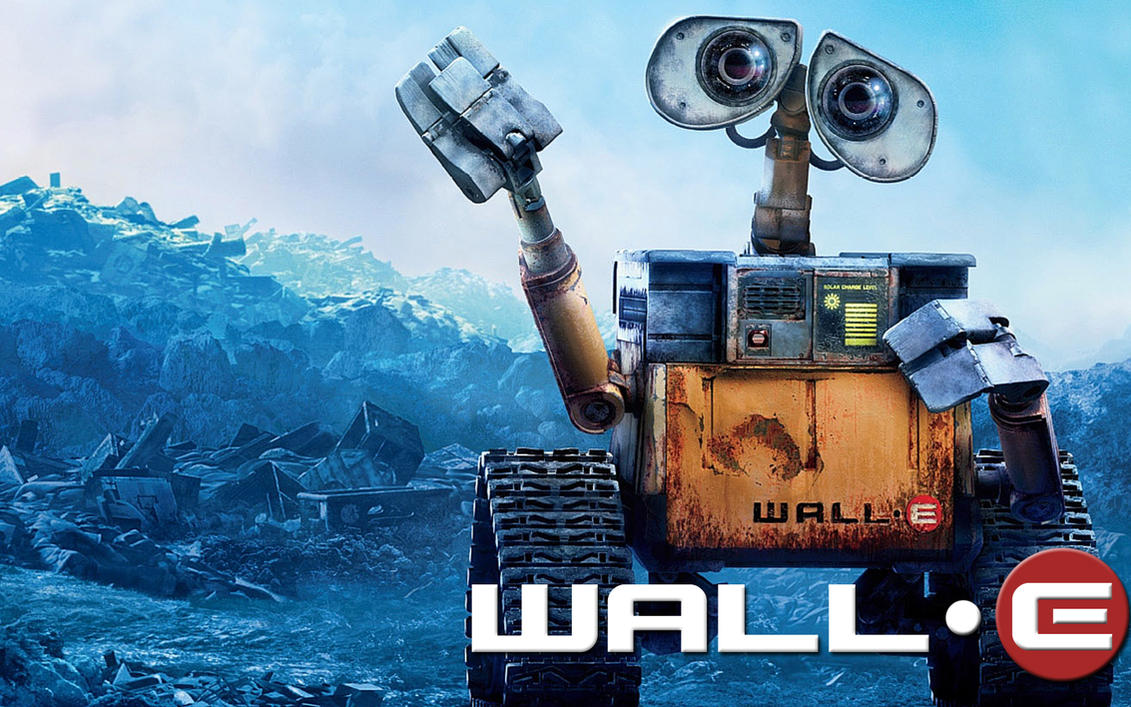 wall-e version 2effectsfilms on deviantart