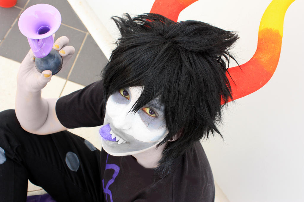 GaMzEe - MoThErFuCkEr MiRaClEs by seme-yaoi-love