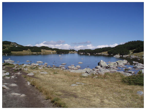 Lake 2 by k-bug