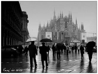 Milano by Engel-der-stadt
