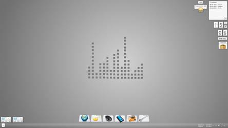 My Desktop January