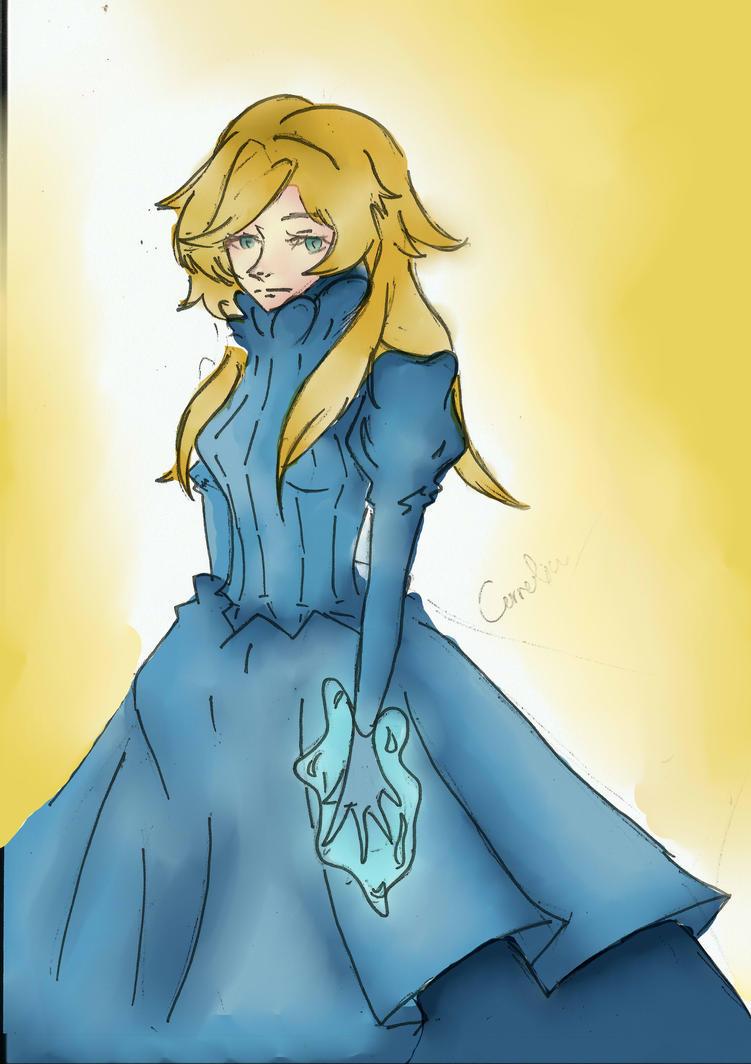 Cornelia by Hajare
