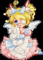 cutesu by Raidiance