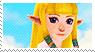 Zelda Stamp by Raidiance