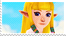Zelda Stamp by Raidiance