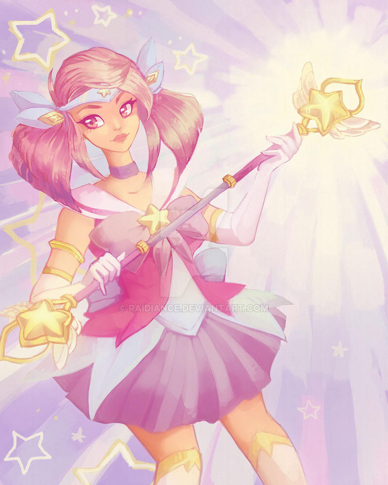 Sailor Lux by Raidiance