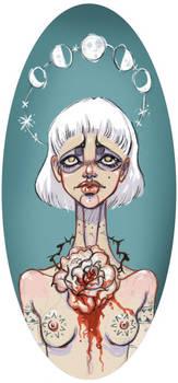 St:a Menstruata