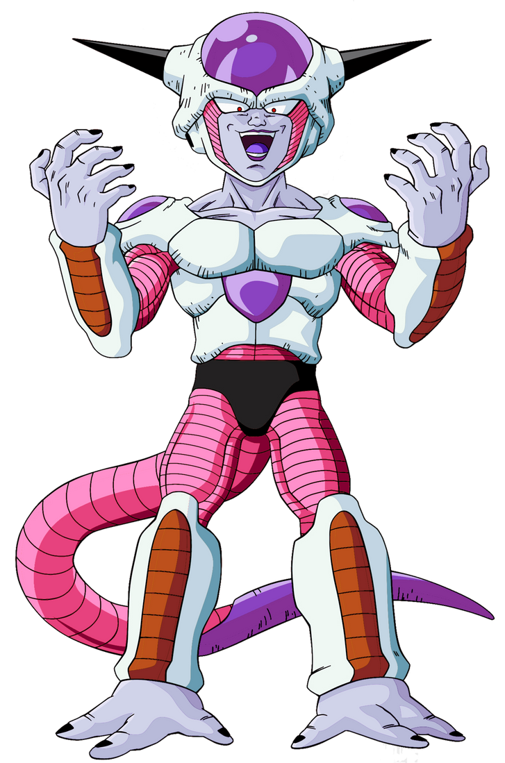 Freeza by Feeh05051995 on DeviantArt