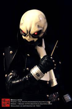 Skullman 4