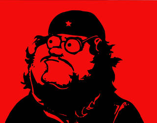Che Griffin by Lord-Manno