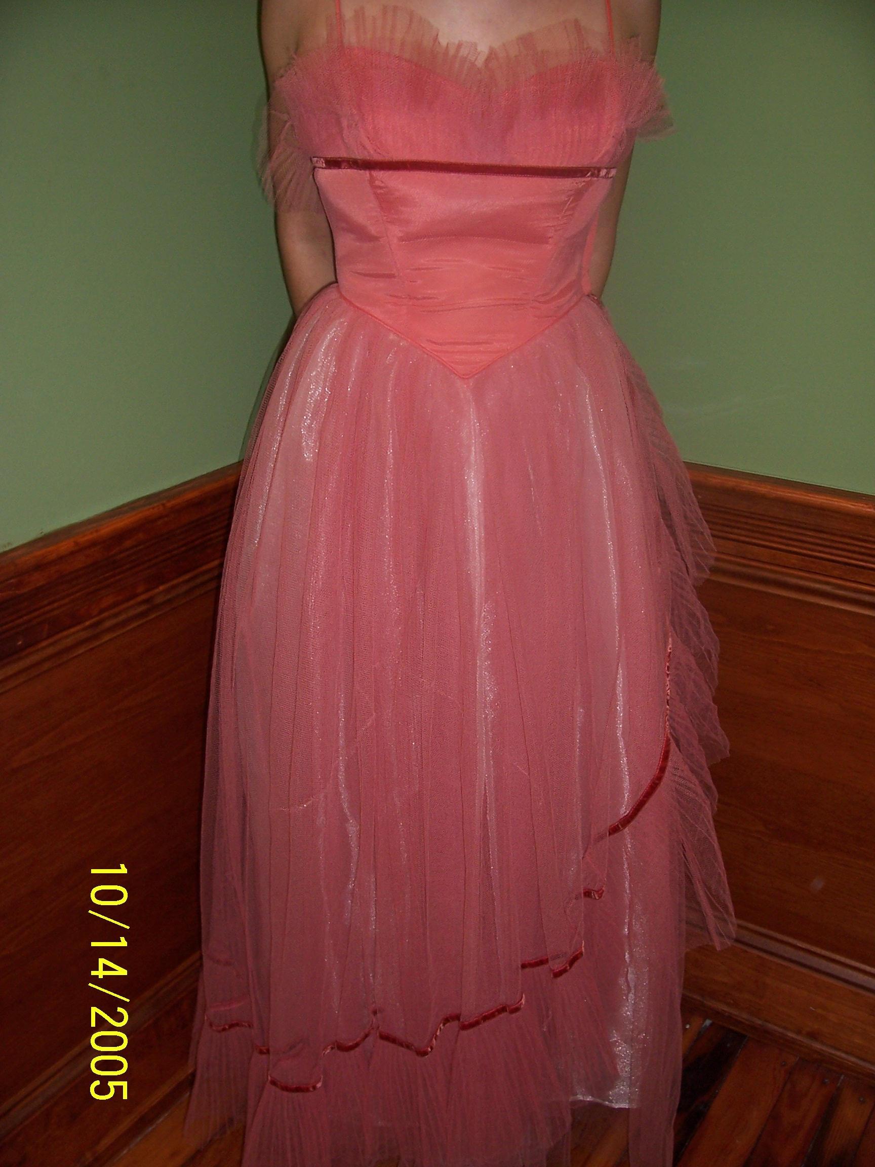just my dress by MungoChelsQuaxo
