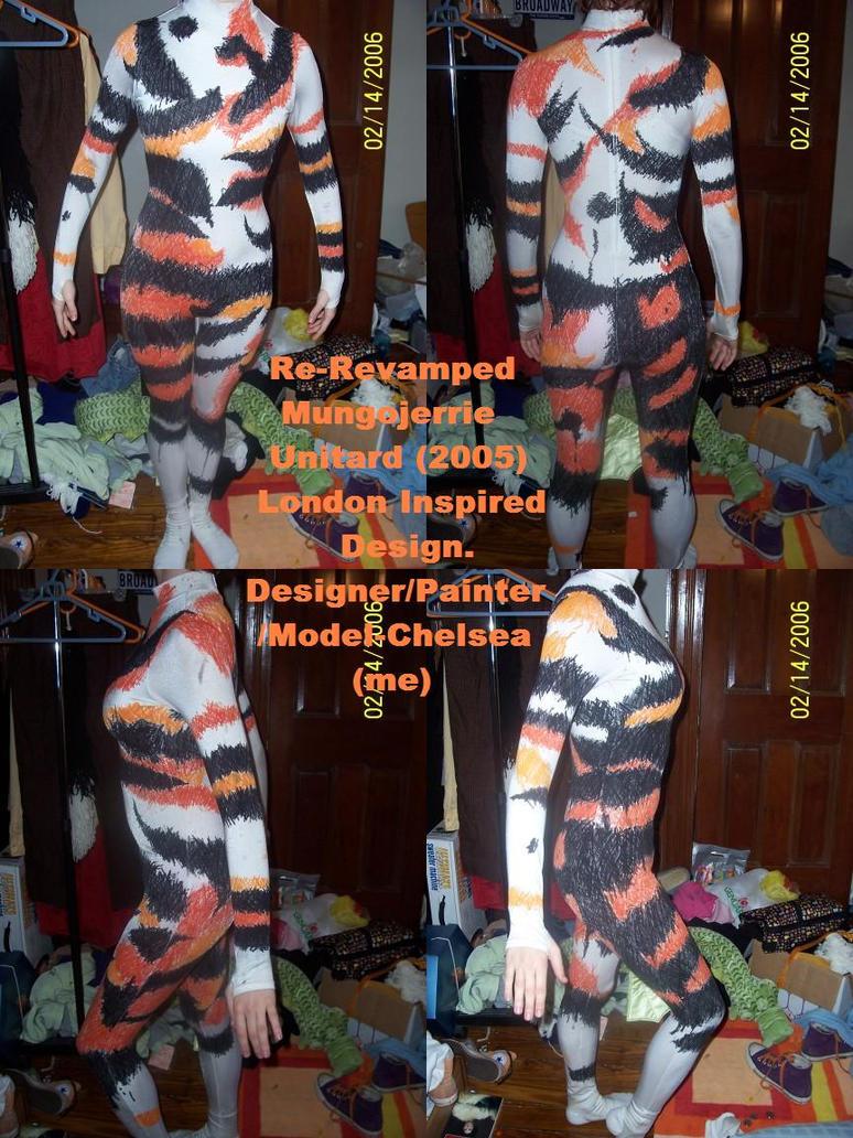 Re-Revamped Mungo Unitard by MungoChelsQuaxo