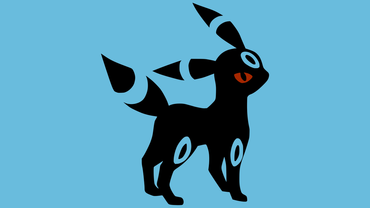 Shiny Umbreon Wallpaper By DamionMauville On DeviantArt