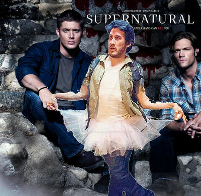Supernatural Fandom by TheBoyWhoSurvived