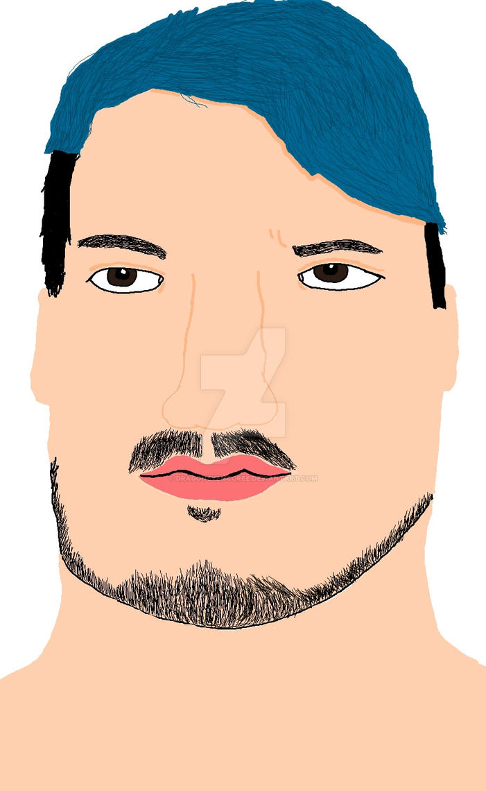 MARKIplier by TheBoyWhoSurvived