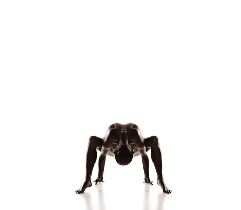 Figure 106 by Jano-Myburgh