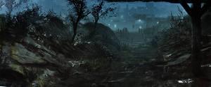 Night watch speedpaint by Yellomice